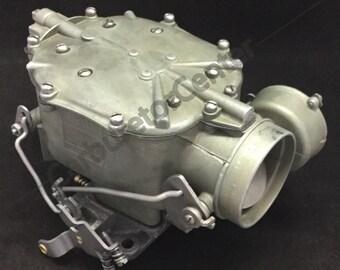 1949-1950 Oldsmobile Rochester 7002570 Carburetor *Remanufactured
