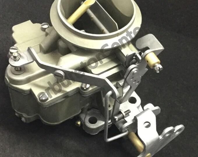 1958-1966 GMC V6 Stromberg 2BBL Carburetor *Remanufactured