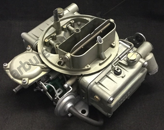 1965-1966 Chevrolet Corvette 327 Holley R3667 Carburetor *Remanufactured