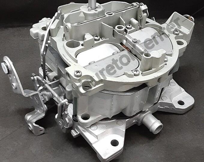 1967 Chevrolet Rochester 7037203 Carburetor *Remanufactured