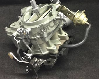 Volvo Penta Rochester 17059059 Carburetor *Remanufactured