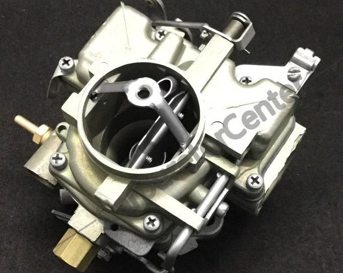 Ford Industrial Holley D7JL A Carburetor *Remanufactured