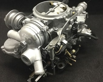 1980 Toyota Pickup 20R Aisan 2BBL Carburetor *Remanufactured