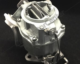 1966-1967 Pontiac Tempest Rochester 1BBL Carburetor *Remanufactured
