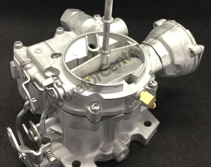 Mercury MerCruiser 5.0 Liter Carburetor *Remanufactured