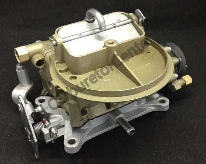Volvo Penta Holley 5.0 Liter 2BBL Marine Carburetor *Remanufactured