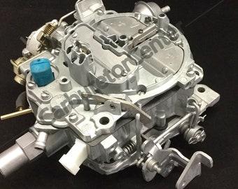 1981 Pontiac Trans Am Rochester 17081270 Carburetor *Remanufactured