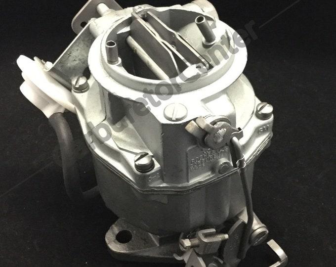 1967 Pontiac Rochester 1BBL Carburetor *Remanufactured