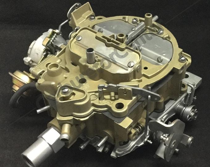 1979 Pontiac Trans Am 17059253 Rochester Quadrajet Carburetor *Remanufactured