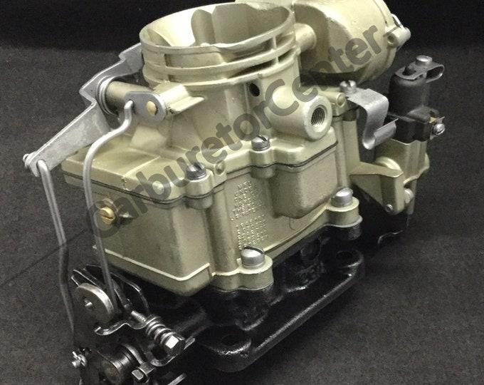 1950-1952 Buick Stromberg AAVUB 7-90 Carburetor *Remanufactured
