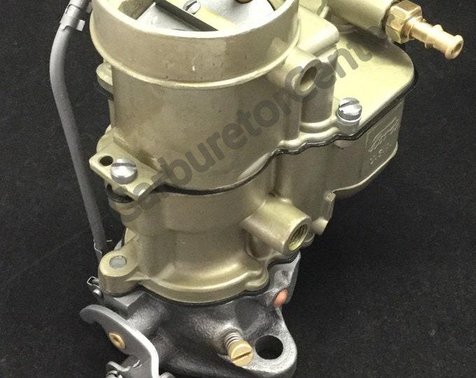 1947-1951 Ford 8HA Holley Carburetor *Remanufactured
