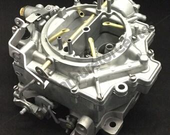 1961-1963 Oldsmobile 215 Rochester 4GC Carburetor *Remanufactured
