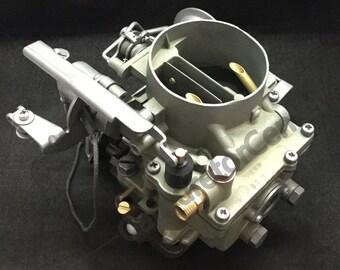 1970-1971 Toyota Landcruiser Aisan 60201 Carburetor *Remanufactured