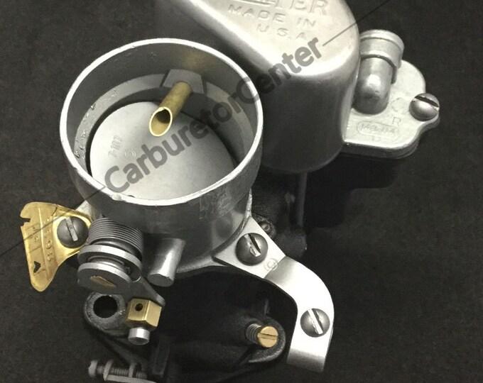1933—1935 Chevrolet Carter W1 569s Carburetor *Remanufactured