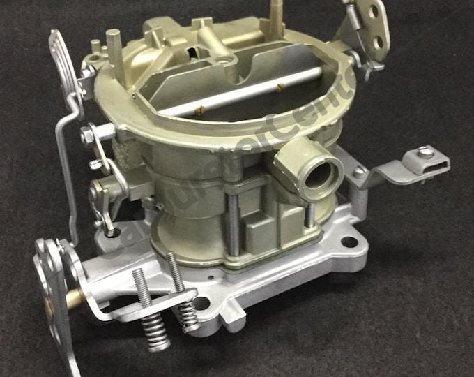 1965-1966 GMC Stromberg WWC 23-187 Carburetor *Remanufactured