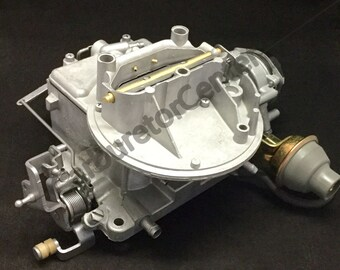 1978-1980 Ford Truck Motorcraft 2BBL Carburetor *Remanufactured