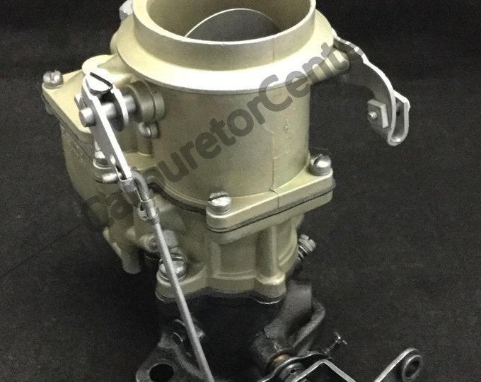 1956-1959 GMC Zenith 11963 Carburetor *Remanufactured