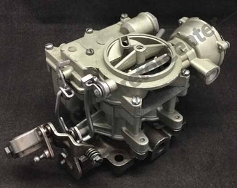 1965-1967 Buick Rochester 2GC Carburetor *Remanufactured