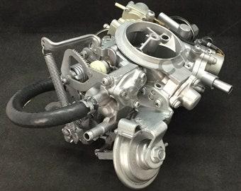 1979-1980 Mitsubishi Pickup 2.0 Mikuni Solex Carburetor *Remanufactured