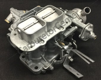 1975-1980 Toyota Pickup 20R Weber 32/36 DGAV Carburetor *Remanufactured