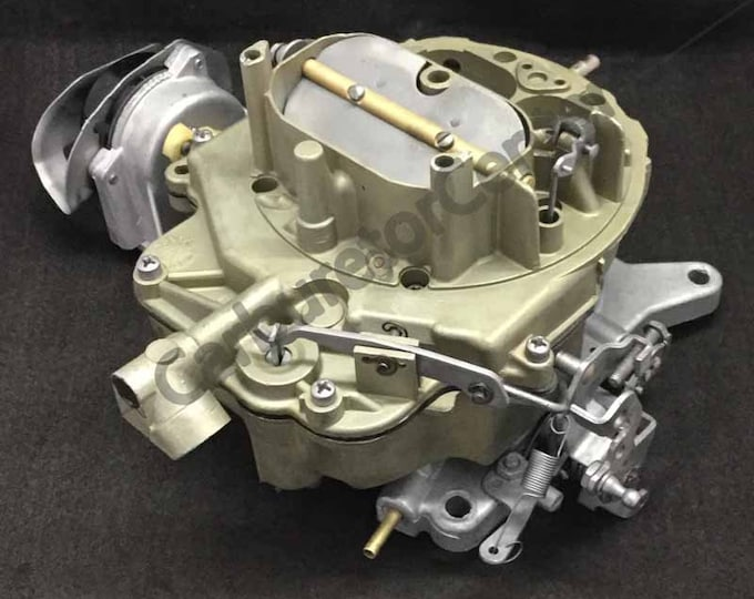 1970-1972 Ford 4300 Autolite Carburetor *Remanufactured