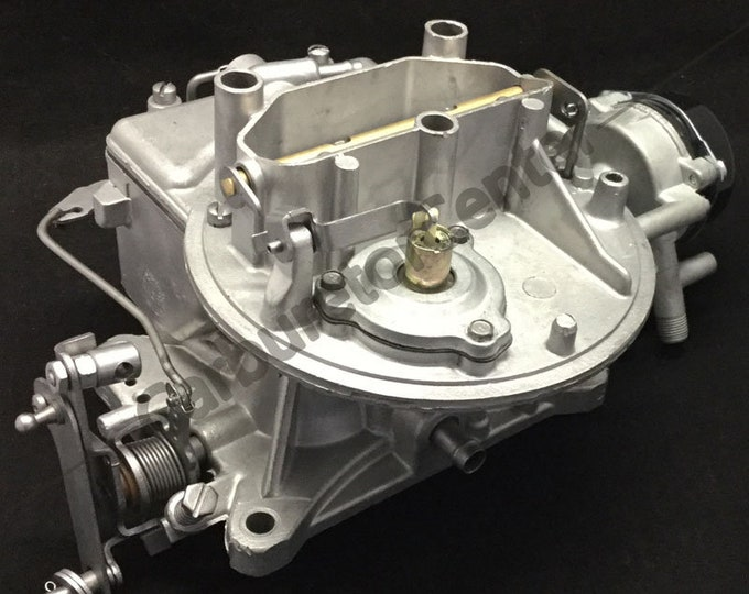 1978-1980 AMC Jeep Motorcraft 2BBL Carburetor *Remanufactured