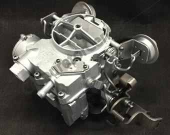 Willys Jeep V6 Rochester 2GE Carburetor *Remanufactured