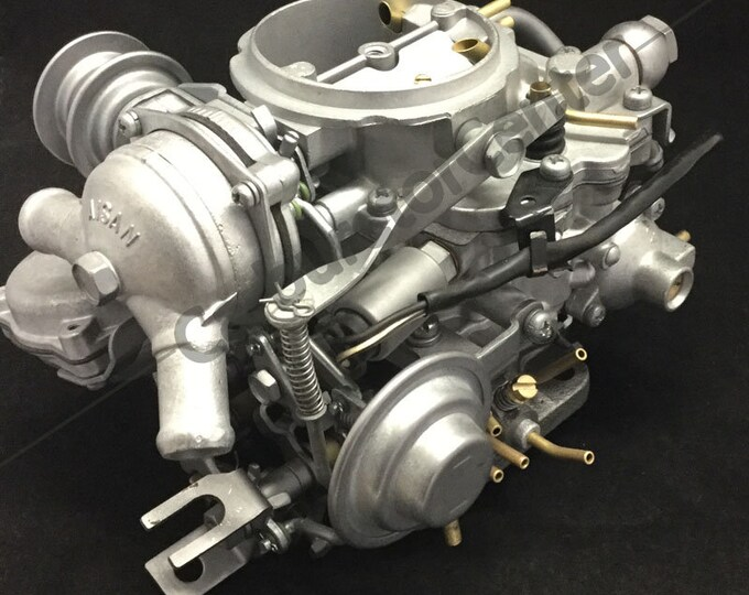 1980 Toyota Pickup Heavy Duty 20R Aisan 2BBL Carburetor *Remanufactured