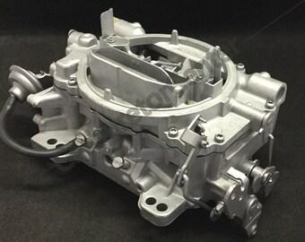 Mercury Marine Weber Carter 4.3 Liter Carburetor *Remanufactured