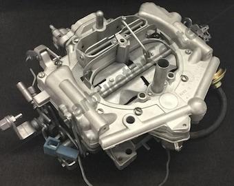 1978-1979 Dodge Lil Red Express Carter 800CFM Thermoquad Carburetor  *Remanufactured