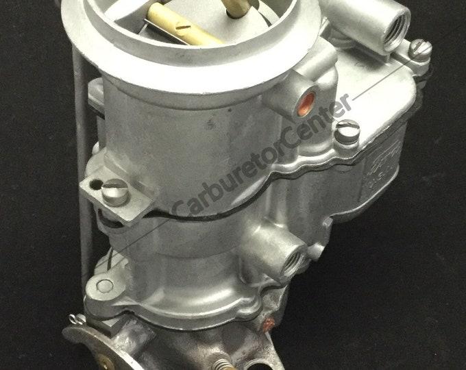 1947-1951 Ford 7HT Holley Carburetor *Remanufactured