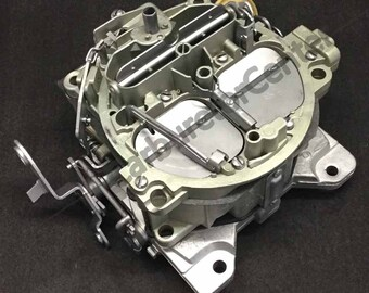 1965—1966 Chevrolet 396 Rochester Quadrajet Carburetor *Remanufactured