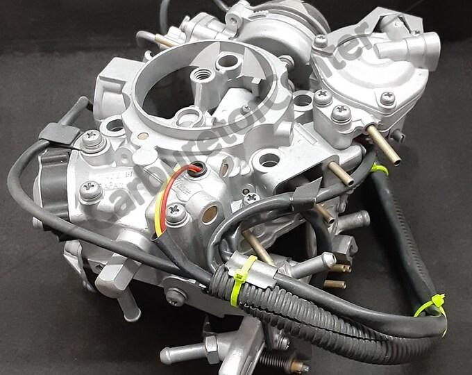 1987-1989 Mazda B2600 Mikuni Carburetor  *Remanufactured
