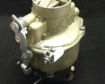Chevrolet 235 Rochester 1BBL Carburetor *Remanufactured