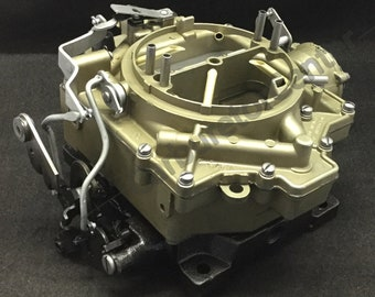 1964-1965 Chevrolet Rochester 4GC Carburetor *Remanufactured