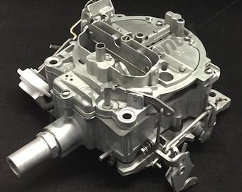 1969 Oldsmobile Rochester 7029250 Carburetor *Remanufactured
