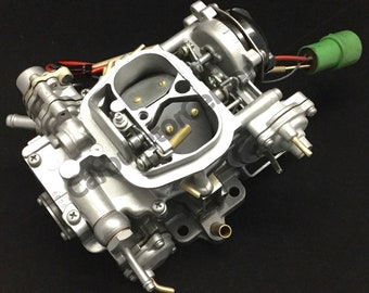 1984-1985 Toyota Pickup 22R Aisan 2BBL Carburetor *Remanufactured