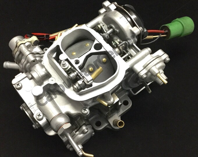 1984-1985 Toyota Pickup 22R Aisan 2BBL Carburetor *Remanufactured