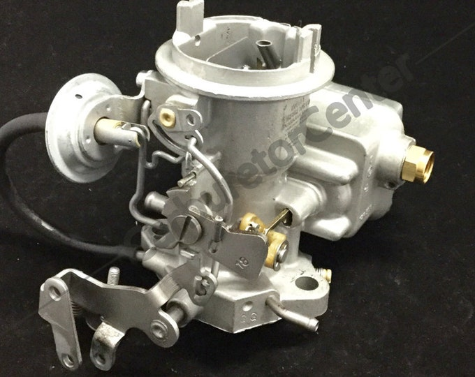 1966-1967 Plymouth Holley 1920 Carburetor *Remanufactured