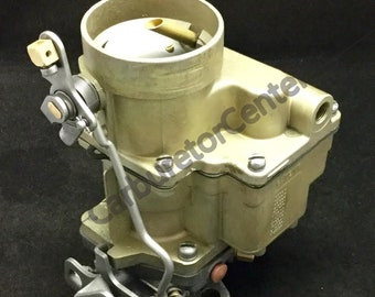 1950-1952 Willys Jeep YF Carter Carburetor *Remanufactured