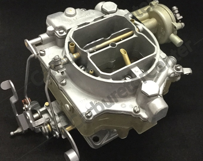 1956 Plymouth Fury WCFB 2442S Carburetor *Remanufactured
