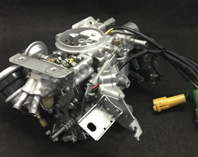 1985-1988 Suzuki Samurai Hitachi 2BBL Carburetor *Remanufactured