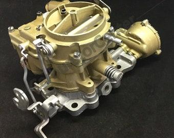 1959-1960 Pontiac Rochester 7015070 Carburetor *Remanufactured