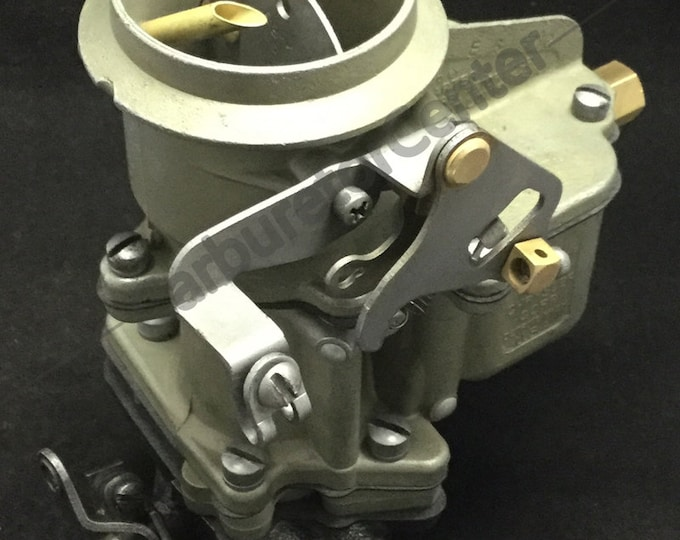 1942-1960 Dodge Carter Ball and Ball Carburetor *Remanufactured