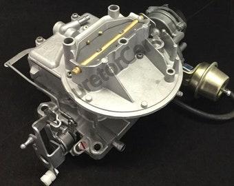 1975-1976 Ford Truck Motorcraft 2BBL Carburetor *Remanufactured