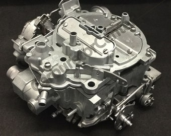 1977-1980 Cadillac M4ME Rochester 4BBL Carburetor *Remanufactured