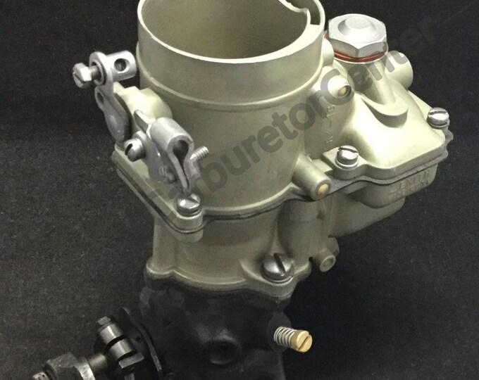 Hyster Forklift Zenith 14475 Carburetor *Remanufactured