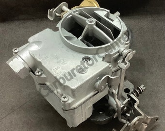 1970-1971 Pontiac Rochester 2gv Carburetor *Remanufactured