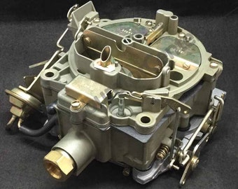 1970 Pontiac Rochester Quadrajet 7040268 Carburetor *Remanufactured