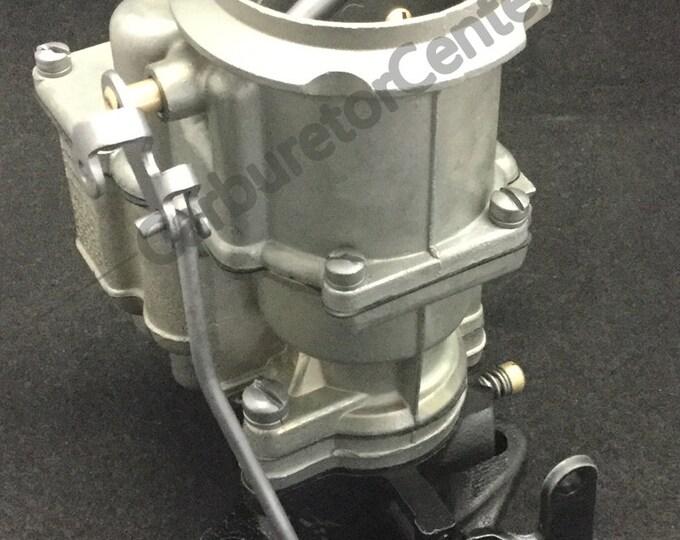 1942-1948 Dodge Stromberg BXV3 Carburetor *Remanufactured
